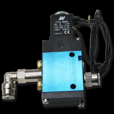 pneumatic valve kit 110 volt ac voltage 3 or 4 way