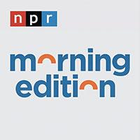 NPR Morning Edition logo