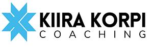 Kiira Korpi Coaching