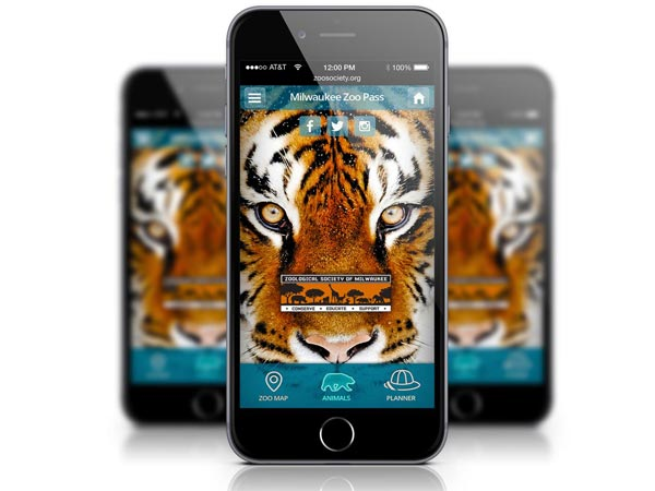 Zoo Pass App