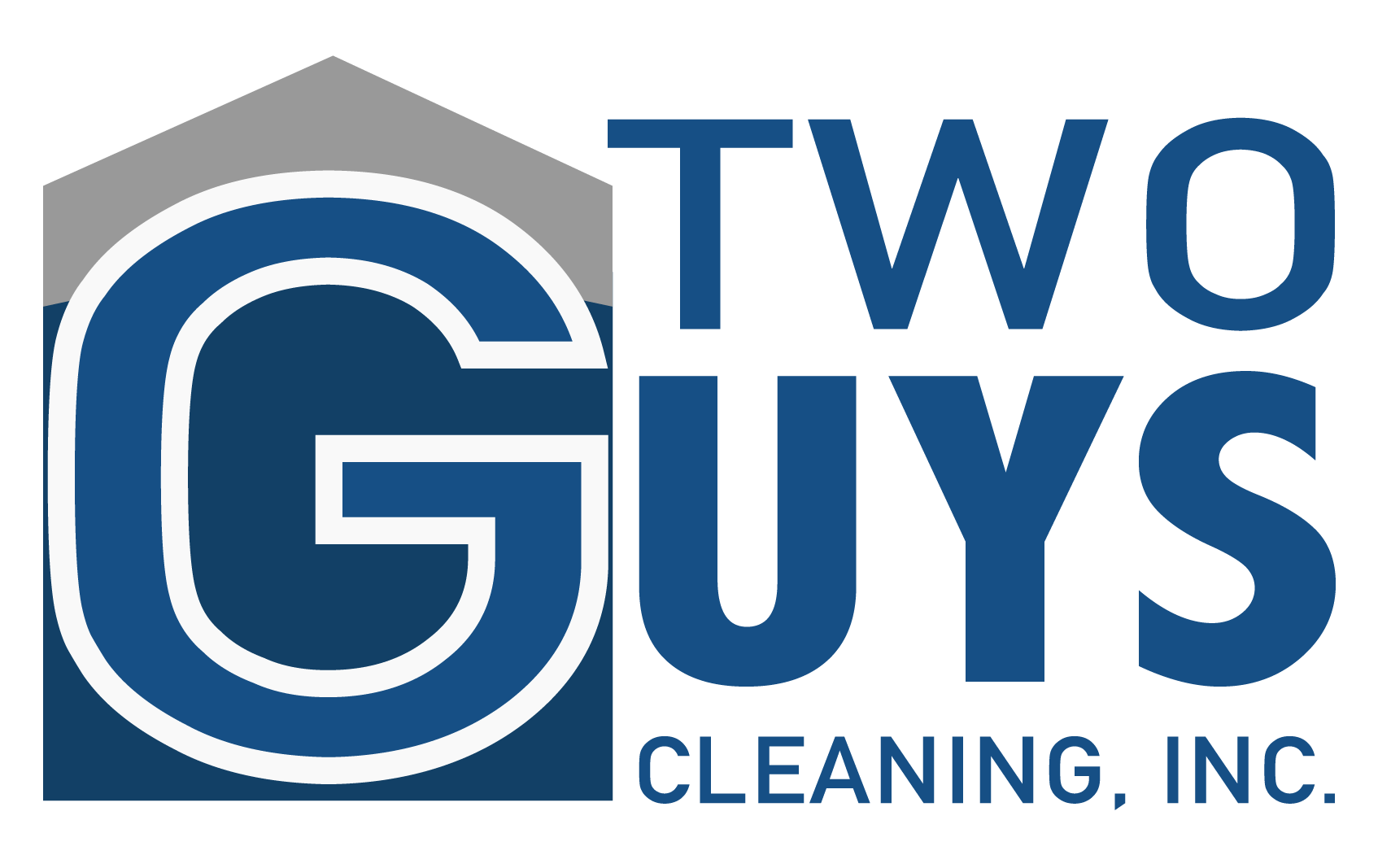 Two Guys Cleaning Services
