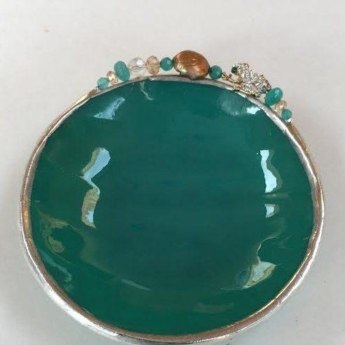 Jeweled Frog 3