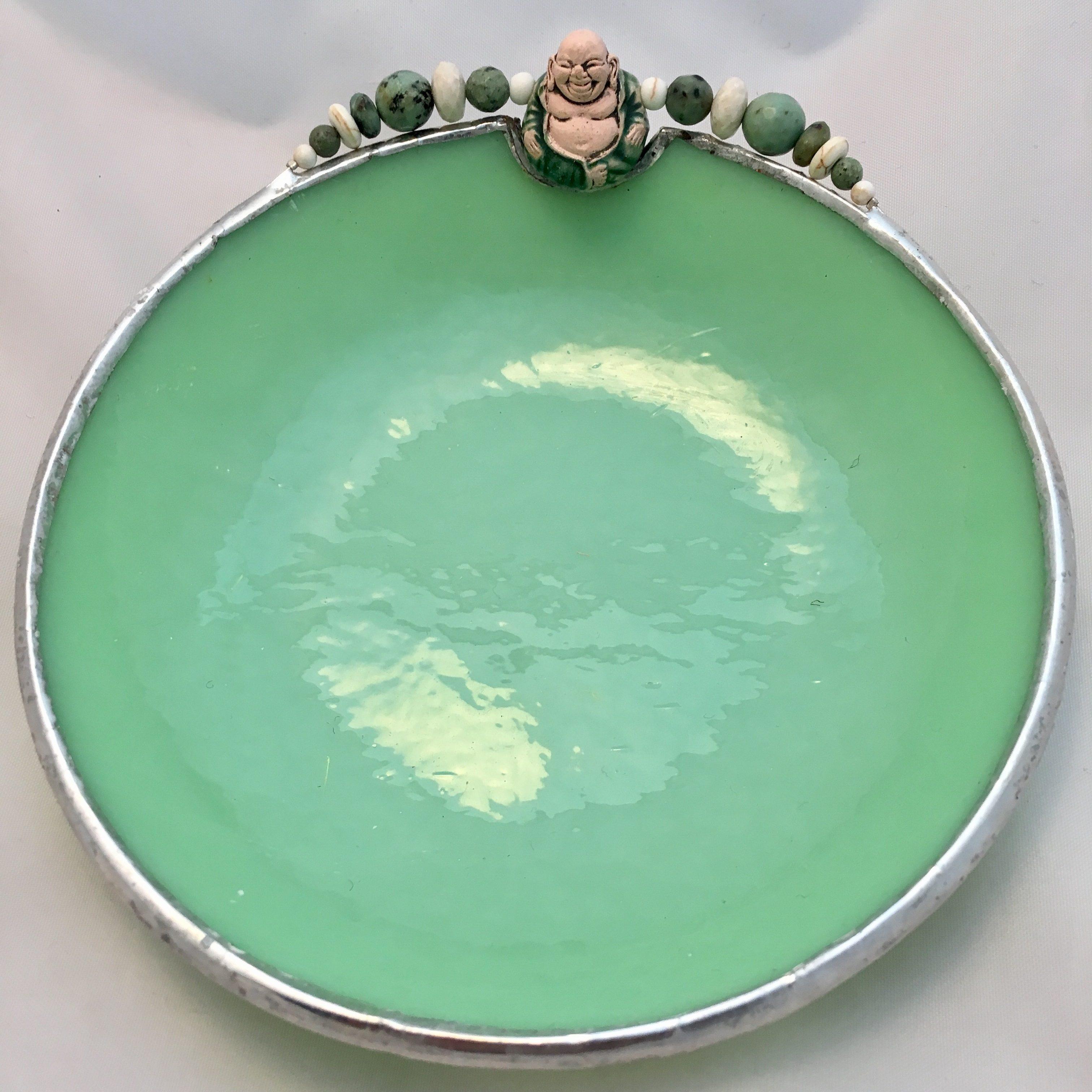 S - Green Budha