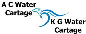 A C Water Cartage Logo