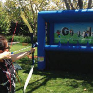 Standard Archery Digital Virtual Sports Archery