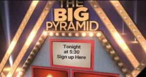 Live Virtual The BIG Pyramid Game