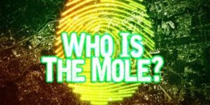 Live Virtual Who is the Mole Game