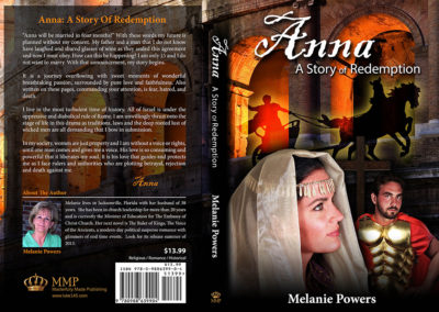 Anna: A Story Of Redemption