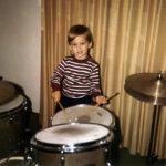 Rich Drumming Little Tyke 1972?