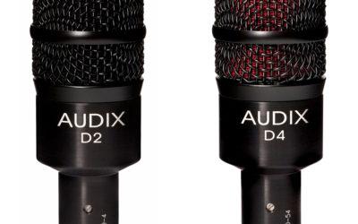 Enter Audix