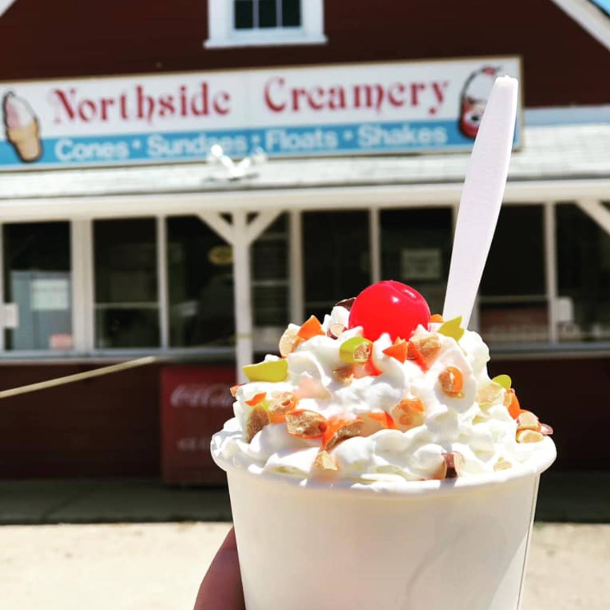 Northside Creamery