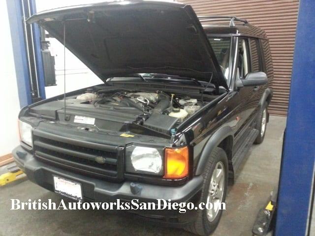 British Auto Repair