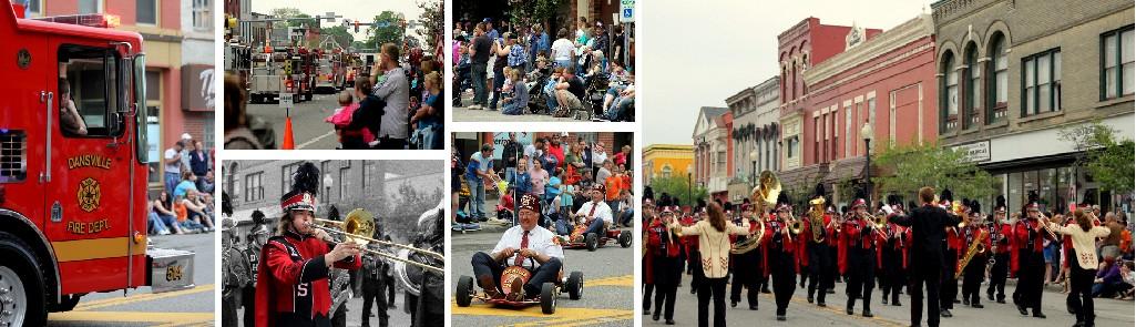 Dansville Dogwood Festival