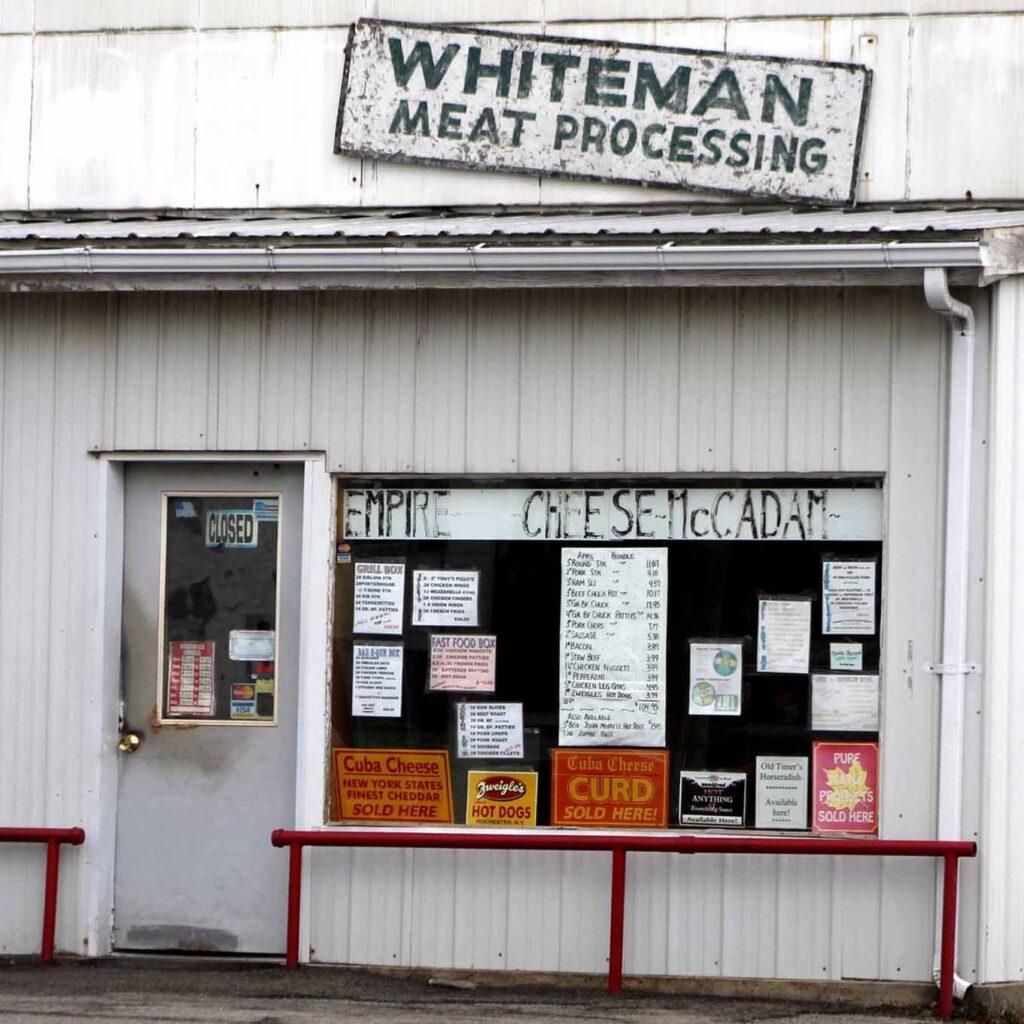 Whitemans