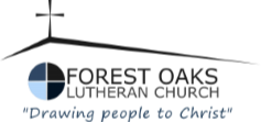 Forest Oaks Church