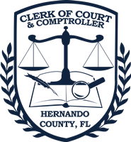 Hernando Clerk of Court