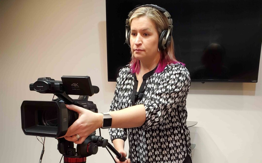 What is Legal Videography?