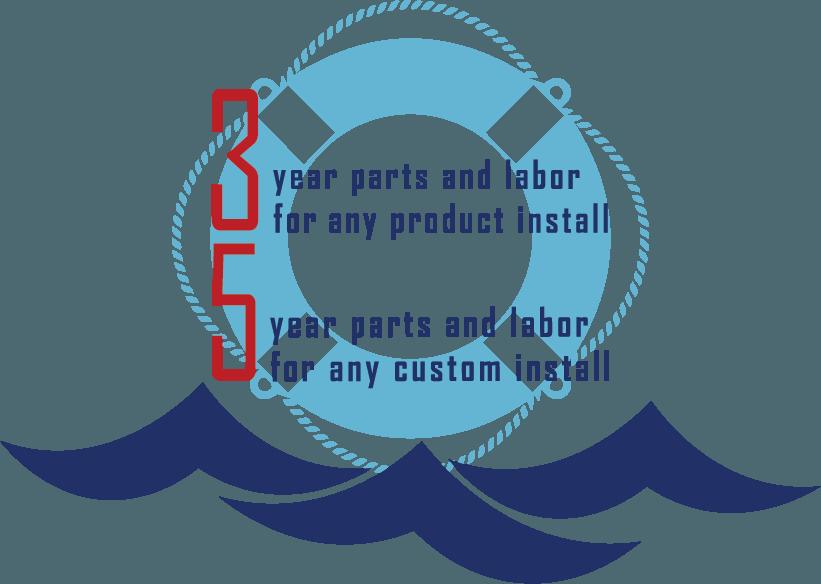 Warranty Graphic