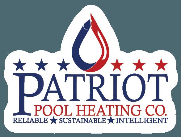 Patriot Pool Heating