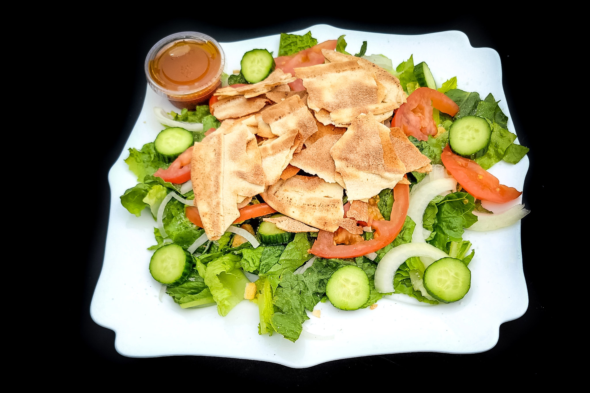Fatouch Salad