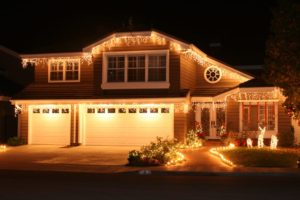 Christmas & Holiday Lighting Services in Southern California