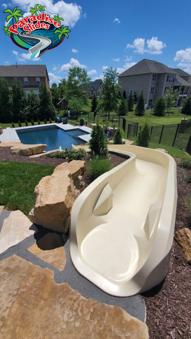 Model PS40L-C in Ivory, Install by BCI Construction, IL 20527-40