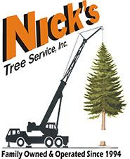 Nick's Tree Service, Inc.
