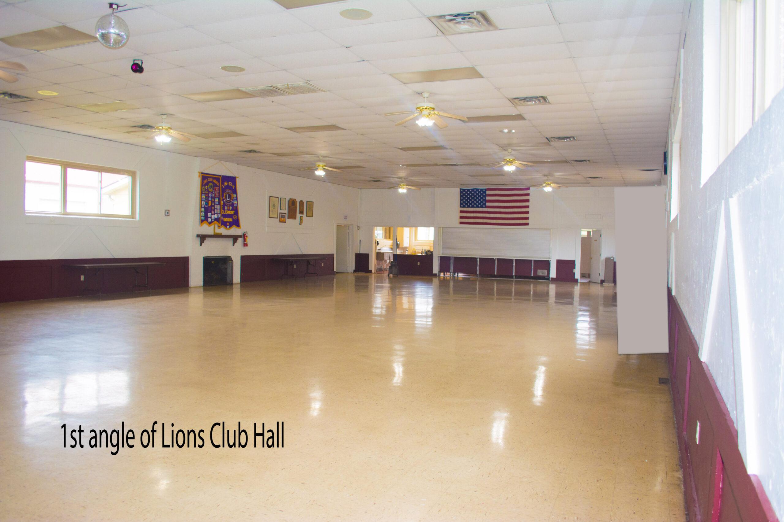 Lions Club 1