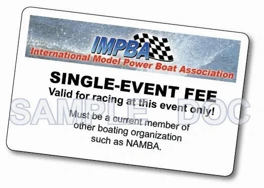 International Model Power Boat Association