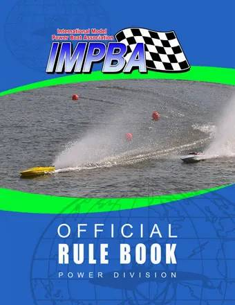International Model Power Boat Association