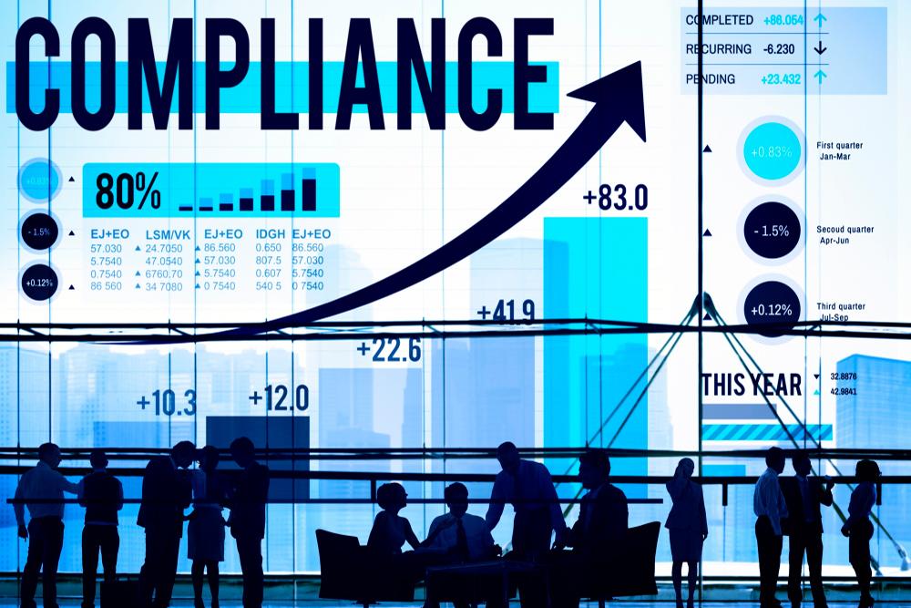 Compensation Compliance
