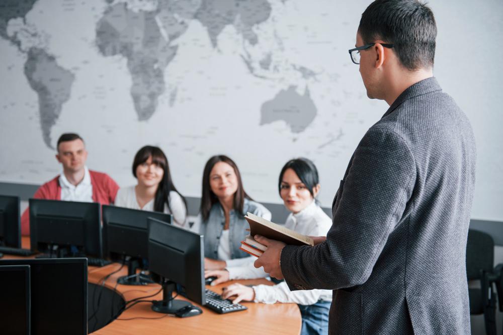 HR Coaching & Guidance