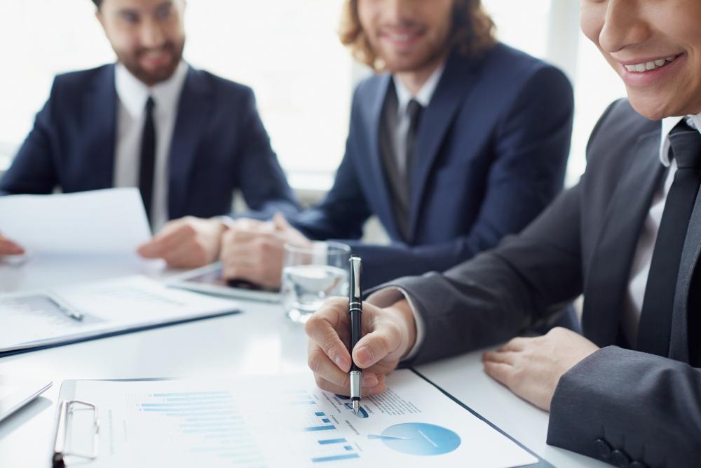 Comprehensive HR Audits