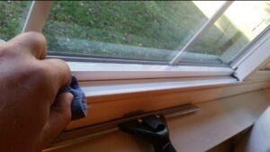 Interior window Cleaning Sacramento