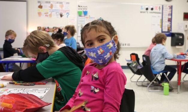 Poudre School District News