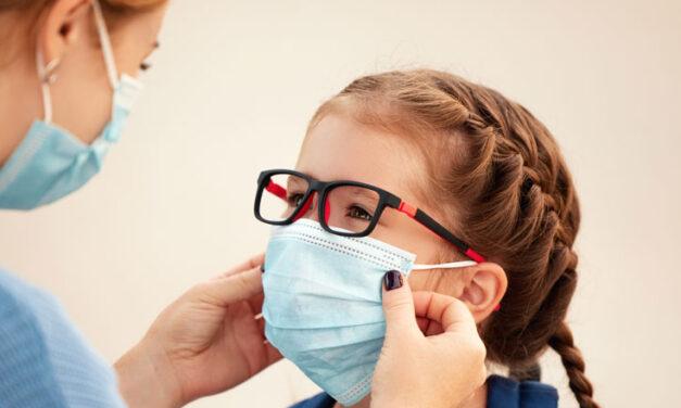 Cold, flu or Delta variant