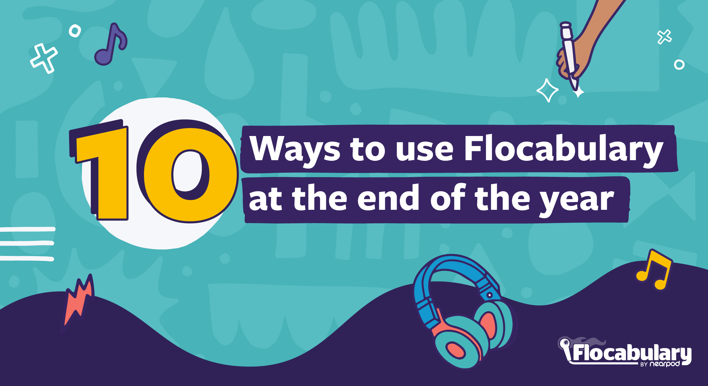 10 Ways To Use Flocabulary At The End Of The Year Blog