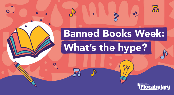 Banned Books Week Whats The Hype Blog