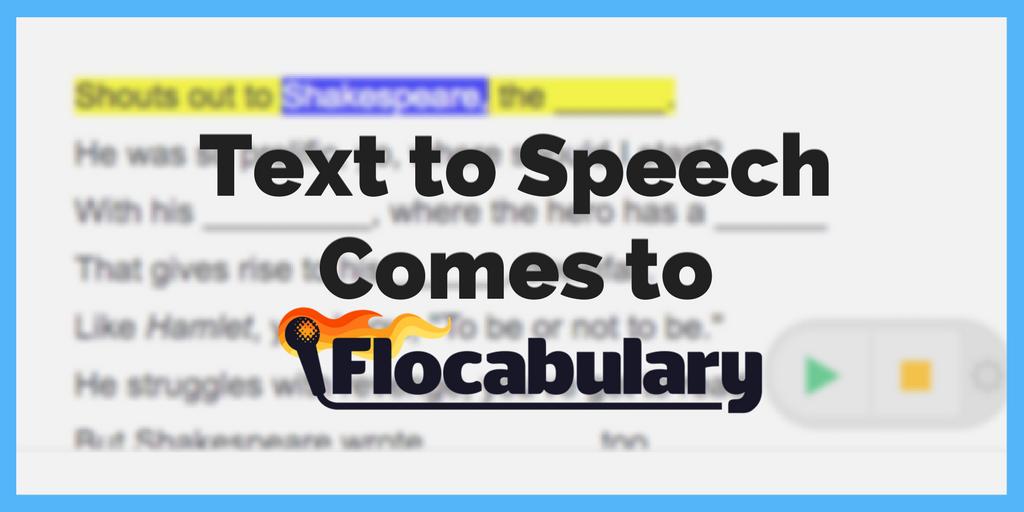 Text To Speech – Blog (1)