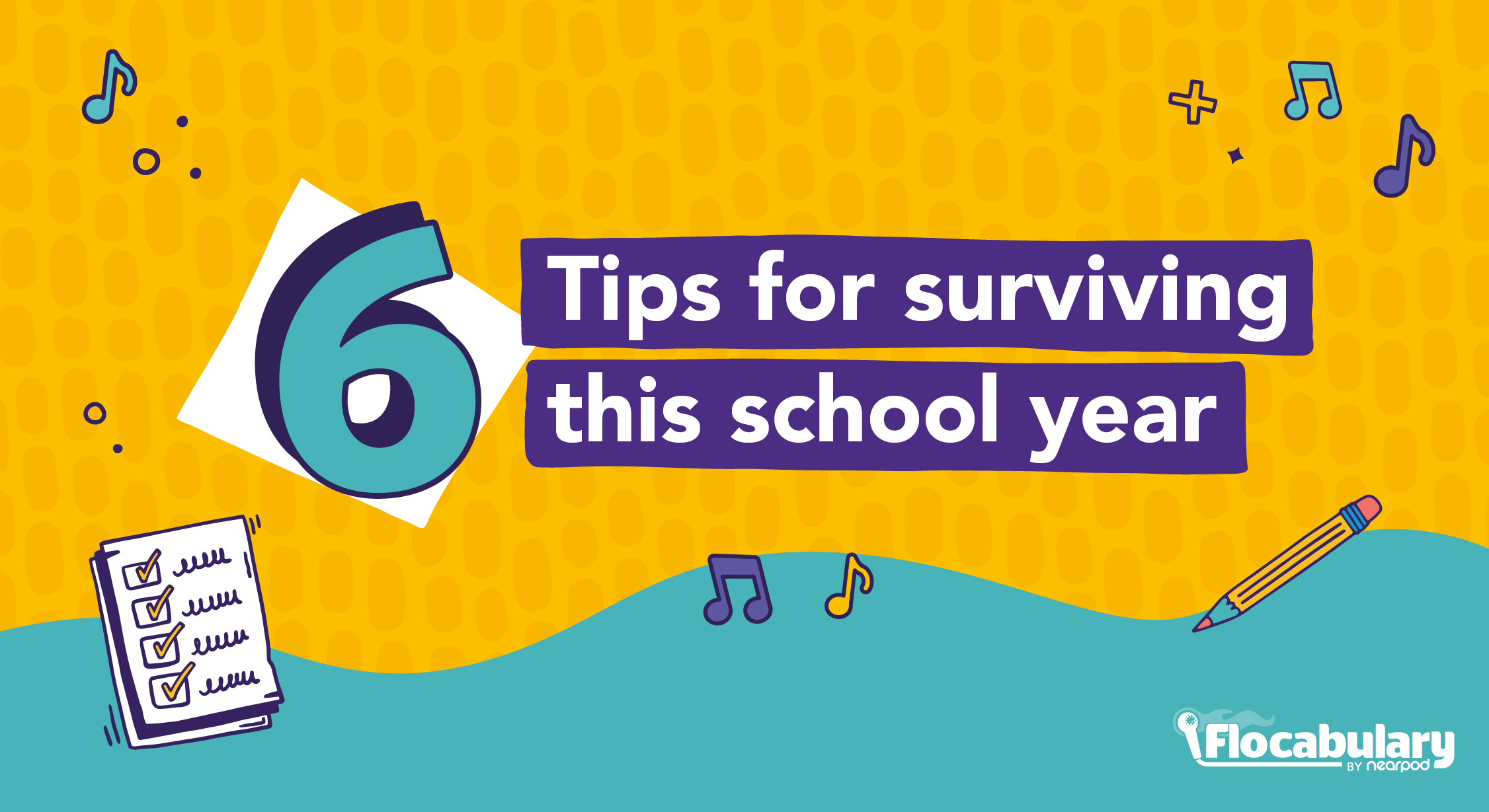 6 Tips For Surviving This School Year Blog