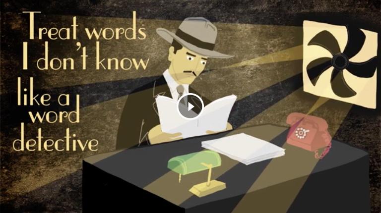 teaching context clues, vocabulary instruction using context clues
