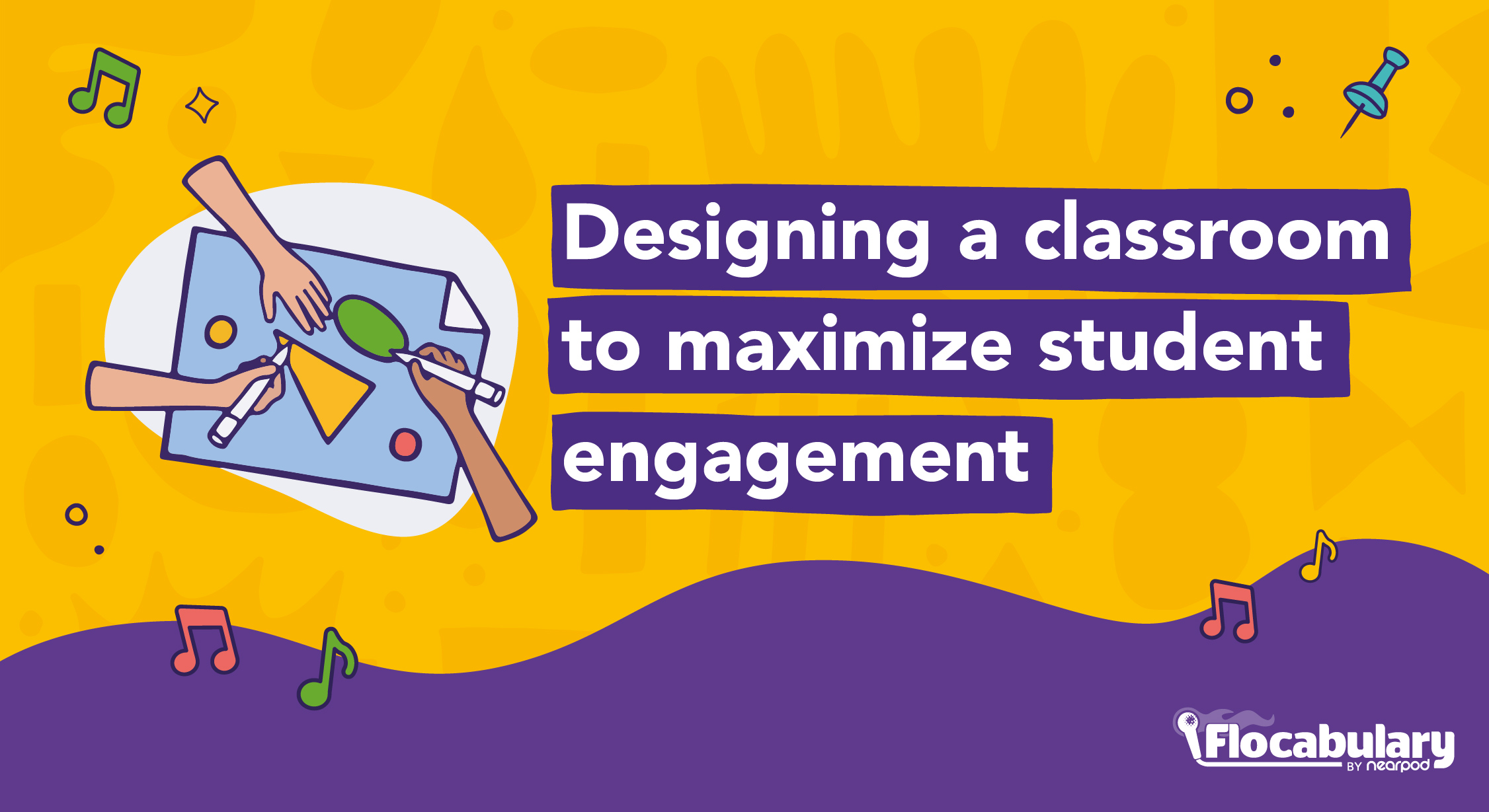 Designing A Classroom To Maximize Student Engagement Blog