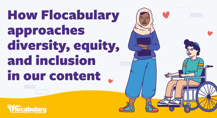 How Flocab Approaches Diversity Blog730x398