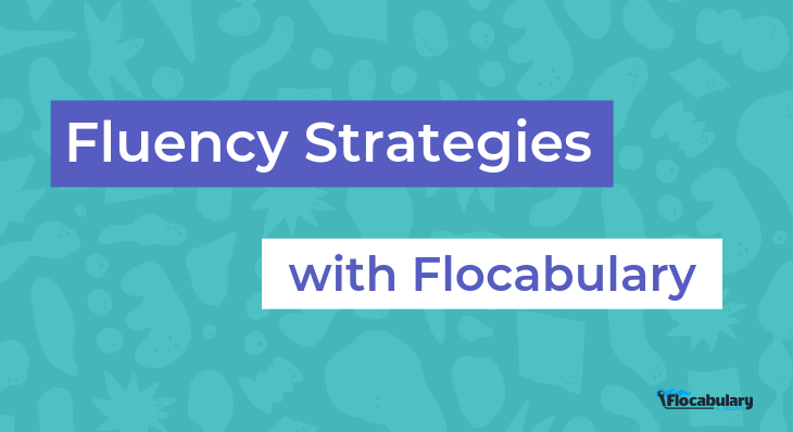 Fluency Strategies Using Flocabulary Lyrics To Read Aloud As A Class