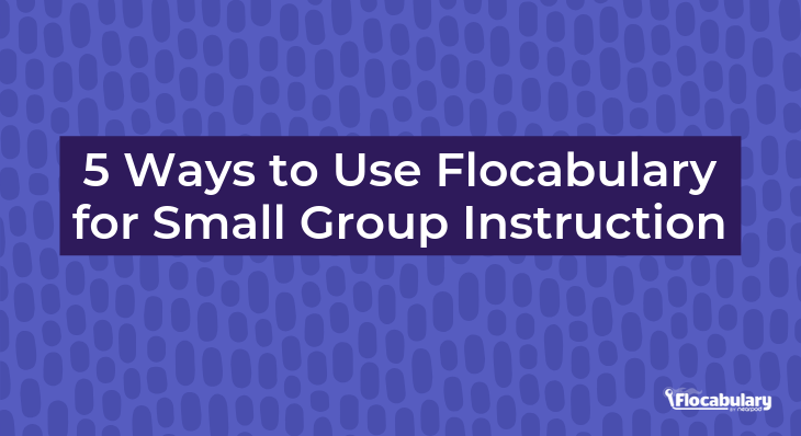 Using Small Group Instruction And Rotation Centers As A More Personalized Teaching Method For Elementary Students