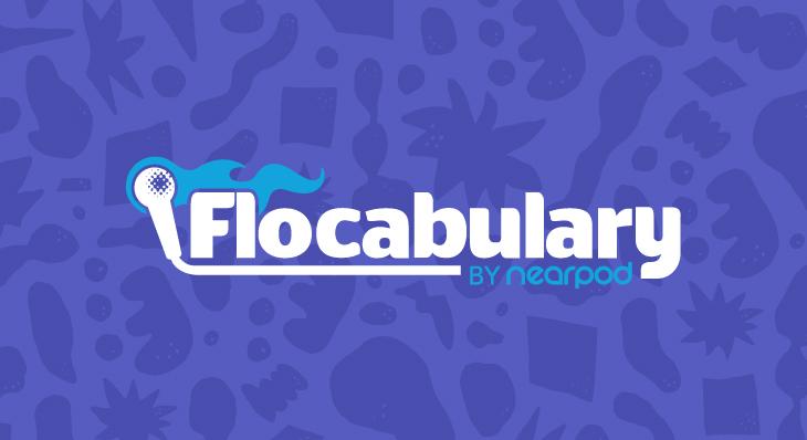 Flocabulary Logo