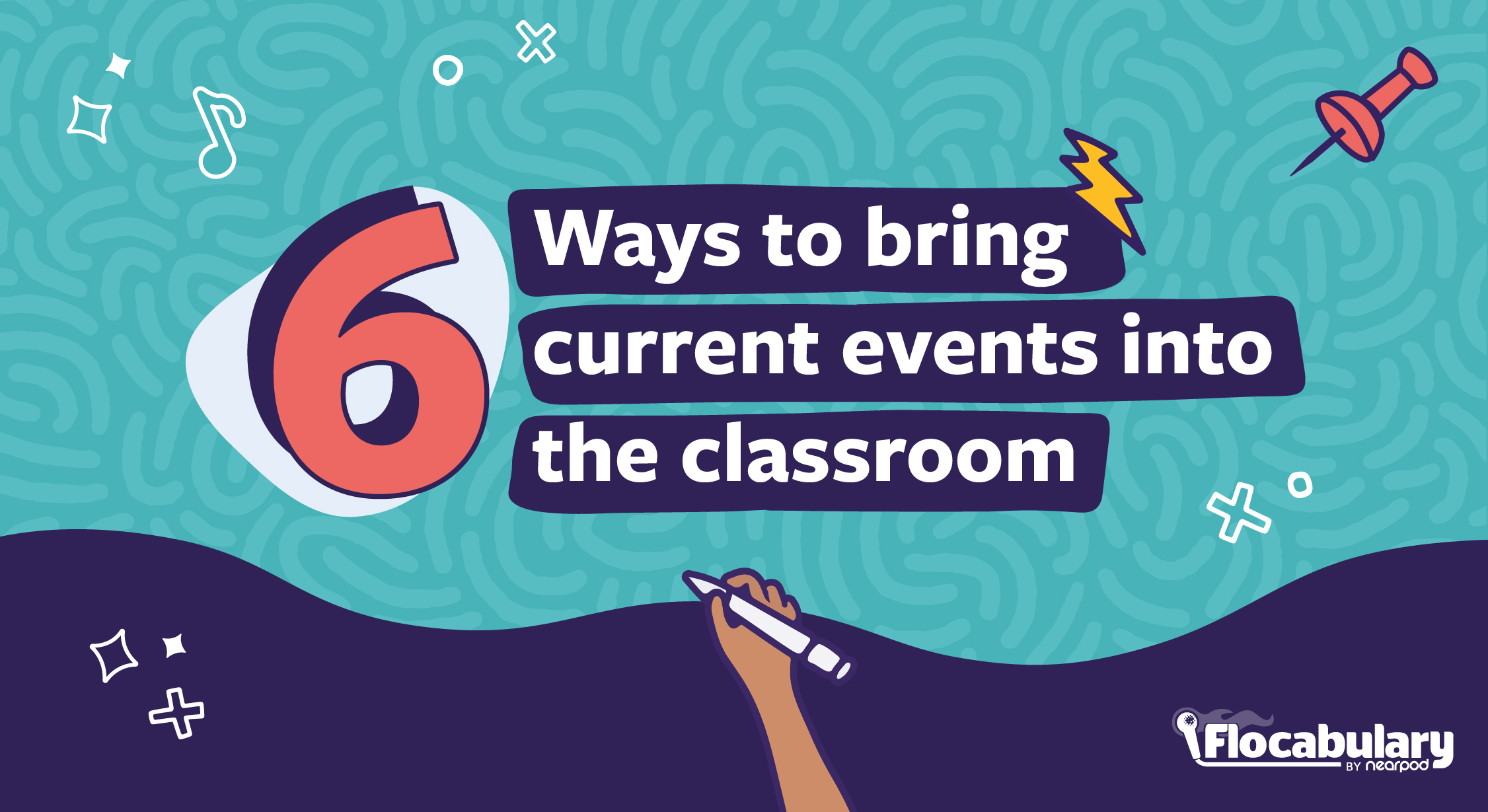 6 Ways To Bring Current Events Into The Classroom Blog