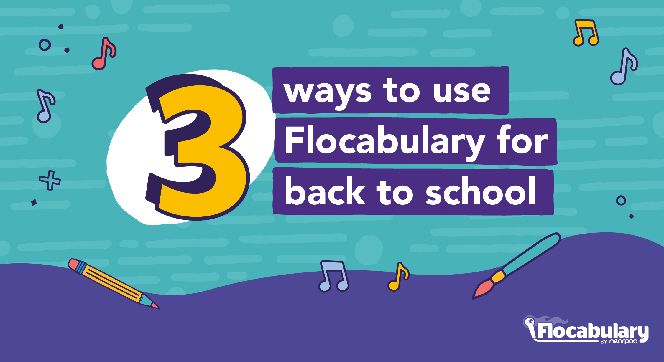3 Ways To Use Flocabulary For Back To School