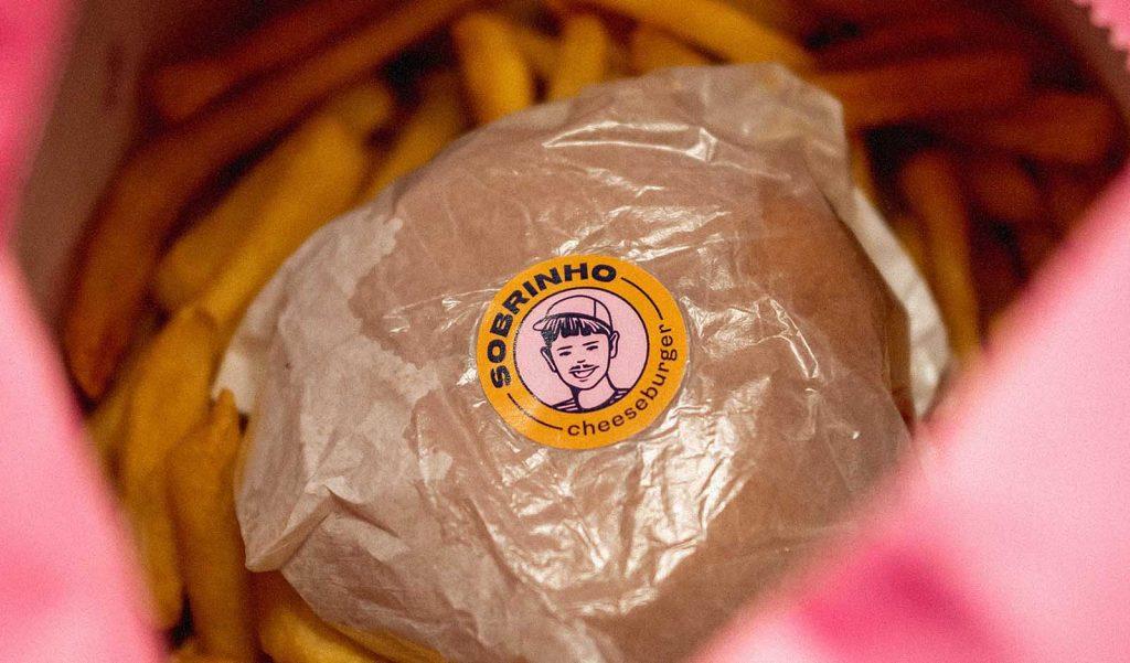 Sobrinho Hamburgers