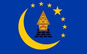 KSG Flag